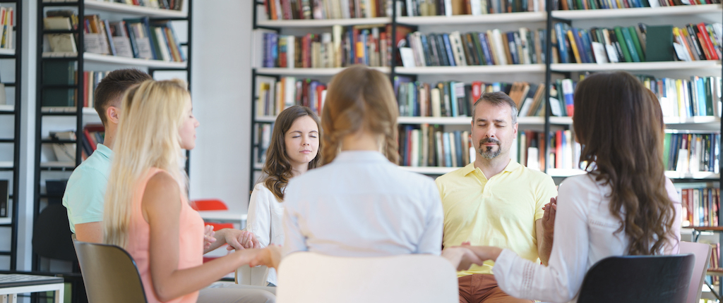 Denver Counseling Solutions group therapy P4GXLR8 1